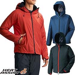 ワークマンHEAT ASSIST(ヒートアシスト) 防寒ACTIVEジャケット
