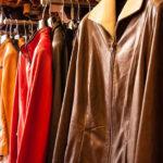 レザージャケット・革製品・革ジャンのメンテナンス方法。ミンクオイルやクリーム、保管方法は?