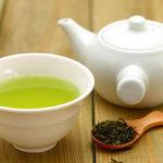 緑茶、カテキン(EGCg)の美肌・美容効果!おじさんは緑茶を飲もう!?