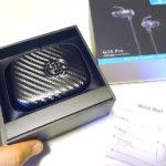 サウンドピーツ Q35 PRO!格安 Bluetoothイヤホンはおじさんに優しいのか?