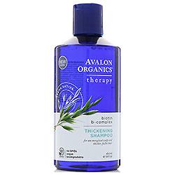 アバロンオーガニクス カルプシャンプー BB-ビオチン シャンプー(AVALON ORGANICS - Biotin B-Complex Thickening Shampoo)