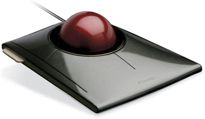 ケンジントン SlimBlade Trackball