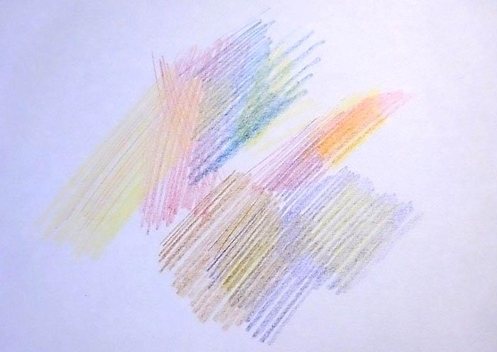 色鉛筆画の描き方・塗り方について、まずは考えてみたw