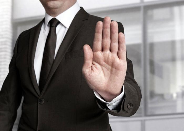 コンプライアンス違反で贈答禁止の大企業に注意!