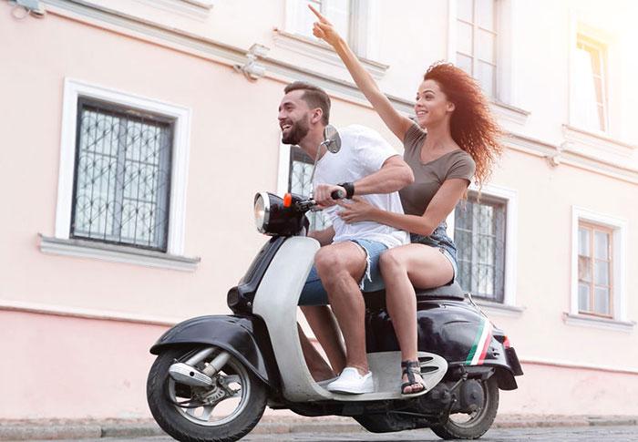 結論、通勤や街乗りスクーターであればかなりおすすめだよ!