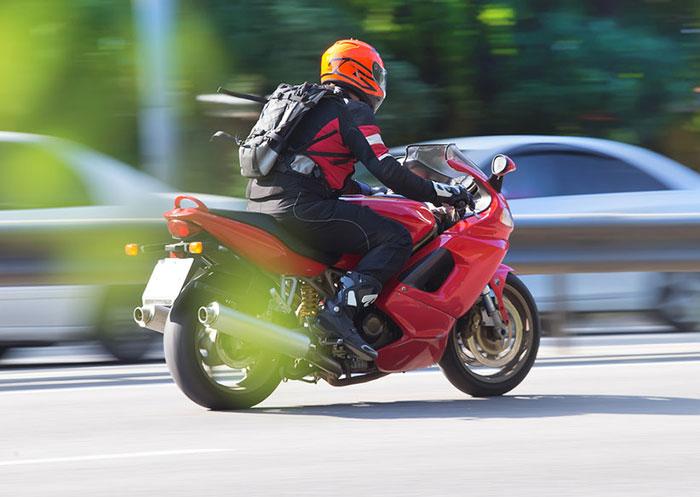バイク通勤の良かったところ・メリット